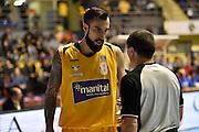 DESCRIZIONE : Torino Lega A 2015-16 Manital Torino - Betaland Capo d'Orlando<br /> GIOCATORE : Tommaso Fantoni<br /> CATEGORIA : Fair Play <br /> SQUADRA : Manital Auxilium Torino<br /> EVENTO : Campionato Lega A 2015-2016<br /> GARA : Manital Torino - Betaland Capo d'Orlando<br /> DATA : 22/11/2015<br /> SPORT : Pallacanestro<br /> AUTORE : Agenzia Ciamillo-Castoria/M.Matta<br /> Galleria : Lega Basket A 2015-16<br /> Fotonotizia: Torino Lega A 2015-16 Manital Torino - Betaland Capo d'Orlando
