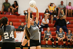 09/13/18 HS VB Bridgeport vs. Lincoln