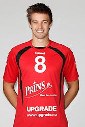 20160919 NED: Selectie Valei Volleybal Prins 2016 - 2017, Ede<br />Chris Ogink <br />©2016-FotoHoogendoorn.nl / Pim Waslander