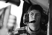 October 1- 3, 2015: Road Atlanta, Petit Le Mans 2015 - Ricky Taylor,  Wayne Taylor Racing Corvette DP