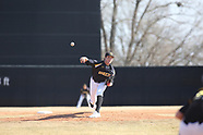 BSB: University of Wisconsin Oshkosh vs. Wisconsin Lutheran College (03-28-18)