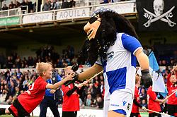 Saturday club team - Mandatory by-line: Dougie Allward/JMP - 30/09/2017 - FOOTBALL - Memorial Stadium - Bristol, England - Bristol Rovers v Plymouth Argyle - Sky Bet League One