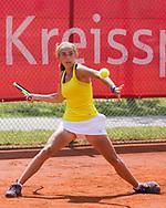 ISABELLA PFENNIG, Bayerische Meisterschaft 2017<br /> <br /> Tennis - Bayerische Meisterschaft 2017 -  -  TC Ismaning - Ismaning - Bayern - Germany  - 17 June 2017. <br /> &copy; Juergen Hasenkopf