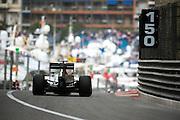May 22, 2014: Monaco Grand Prix: Nico Rosberg  (GER), Mercedes Petronas