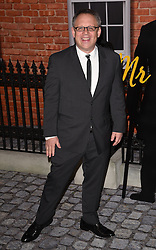 Bill Condon attends Mr Holmes UK Film Premiere at Odeon Kensington, Kensington High Street, London on Wednesday 10 June 2015