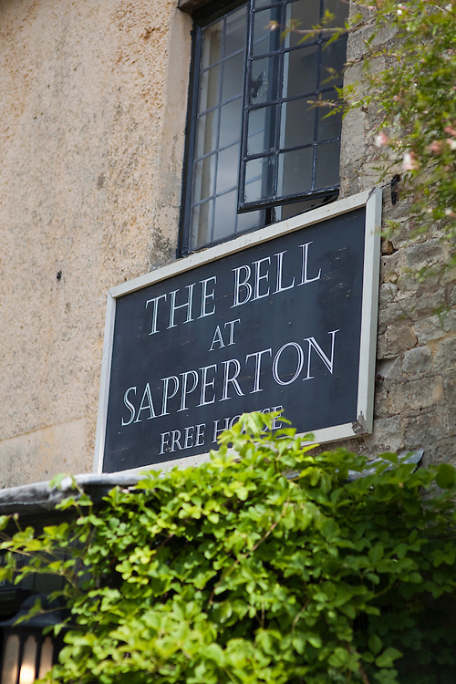 The Bell, Sapperton, Gloucestershire