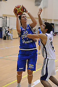 DESCRIZIONE : Roma Basket Amichevole nazionale donne 2011-2012<br /> GIOCATORE : Fabbri Valentina<br /> SQUADRA : Italia<br /> EVENTO : Italia Lazio basket<br /> GARA : Italia Lazio basket<br /> DATA : 29/11/2011<br /> CATEGORIA : tiro<br /> SPORT : Pallacanestro <br /> AUTORE : Agenzia Ciamillo-Castoria/GiulioCiamillo<br /> Galleria : Fip Nazionali 2011<br /> Fotonotizia : Roma Basket Amichevole nazionale donne 2011-2012<br /> Predefinita :