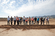 Chasse Building Team - Agua Fria High Groundbreaking