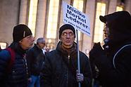 Anti Klaus Lederer rally, 14.12.17