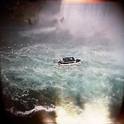 Niagara © Giulio Di Sturco
