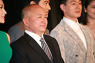 John Woo's The Crossing: Press Conference