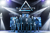 premiere The Illusionists
