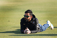 Cricket - India v England 3rd Test Day 2 at Mohali