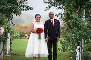 Delilah + Kasim Wedding