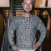 NLD/Amsterdam/20131113 - VIP avond bij Isabel Marant pour H&M, Sebastian Labrie