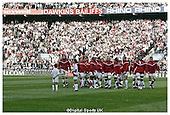 England v Scotland. 6Nations Advertising Images. Twickenham. 21-3-09