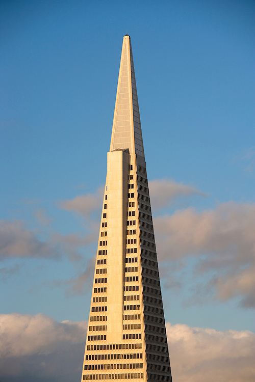 TransAm Building, San Francisco, California