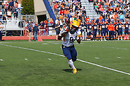 FB: Wheaton College (Ill.) vs, Augustana College (10-10-15)