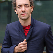 Albert Hammond, Jr. at Landmark Festival