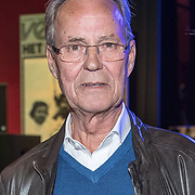 NLD/Bussum/20190306  - boekpresentatie 50 jaar Nederlandse popcultuur van Lex Harding, Tony Berk