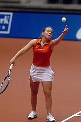 07-12-2004;TENNIS;LSI MASTERS;ROTTERDAM<br /> <br /> <br /> <br /> ©2004-WWW.FOTOHOOGENDOORN.NL