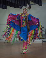 Native American Heritage Event