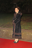 Louise Brealey, Chain of Hope Annual Gala Ball 2013, Supernova, Embankment Gardens, London UK, 14 November 2013, Photo by Brett Cove