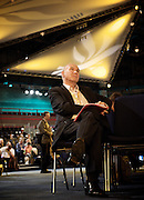 Liberal Democrats<br /> Autumn Conference 2011 <br /> at the ICC, Birmingham, Great Britain <br /> <br /> 17th to 21st September 2011 <br /> <br /> The Right Honourable<br /> Vince Cable <br /> MP<br /> <br /> Secretary of State for Business, Innovation and Skills<br /> <br /> Photograph by Elliott Franks