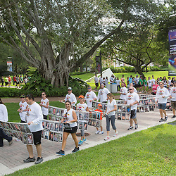 'Out of the Darkness' walk: 9/22/2014