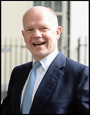 JUL 15 2014 UK Government Reshuffle