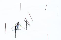 PINTURAULT Alexis of France during the 1st Run of Men's Slalom - Pokal Vitranc 2013 of FIS Alpine Ski World Cup 2012/2013, on March 10, 2013 in Vitranc, Kranjska Gora, Slovenia.  (Photo By Matic Klansek Velej / Sportida.com)