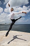 Carlos Patricio Reve Cuban National Ballet