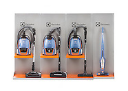 Ultra Collection Vacuum Cleaners