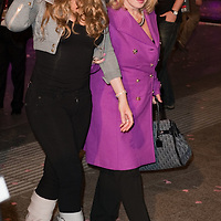 Mariah Carey at Westfield London