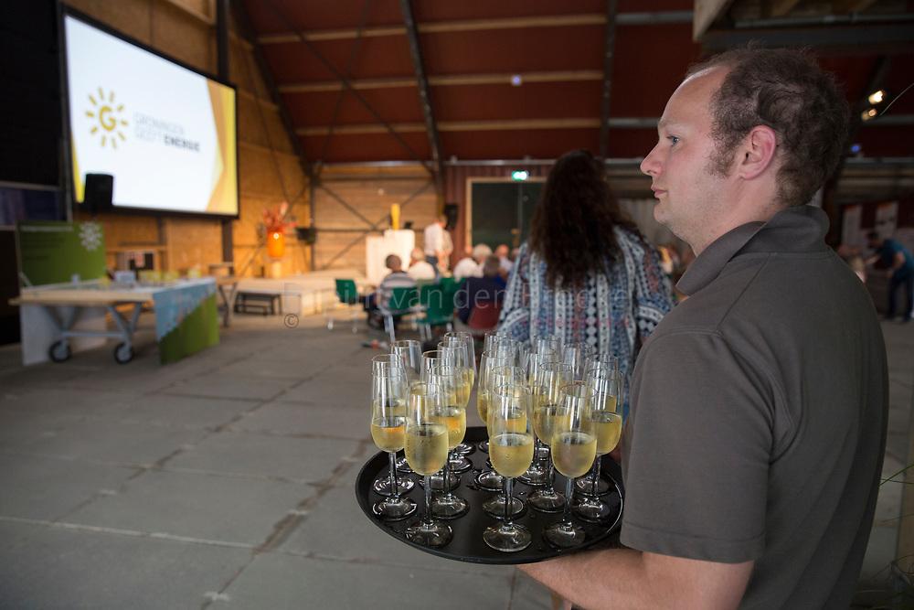 Groningen 20170622. Transfuture festival, EnTranCe. foto: Pepijn van den Broeke