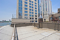 Roof Deck at 345 West 70th St