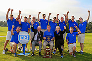 AIG Cups and Shields Munster Finals 2019