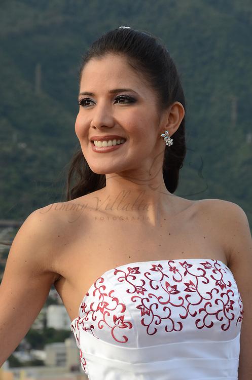 Enlace matrimonial entre Diana Hernandez y Hans Schafer, celebrado el Caracas, el 28 de Mayo del 2011. Jimmy Villalta