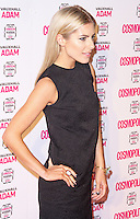 Mollie King, Cosmopolitan Ultimate Women of the Year Awards 2013, V&A, Cromwell Road, London UK, 05 December 2013, Photo by Brett D. Cove