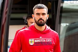 Marlon Pack of Bristol City - Mandatory by-line: Robbie Stephenson/JMP - 05/05/2019 - FOOTBALL - KCOM Stadium - Hull, England - Hull City v Bristol City - Sky Bet Championship