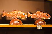 Chocolate at Georges Larnicol, Paris, France