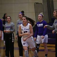 Women's Basketball: University of St. Thomas (Minnesota) Tommies vs. Gustavus Adolphus College Gusties
