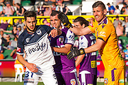 Rnd 7 Perth Glory v Melbourne Victory