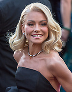 04.03.2018; Hollywood, USA: <br /> <br /> KELLY RIPA<br /> arrives on the Red Carpet to attend the 90th Annual Academy Awards at the Dolby&reg; Theatre in Hollywood.<br /> Mandatory Photo Credit: &copy;AMPAS/Newspix International<br /> <br /> IMMEDIATE CONFIRMATION OF USAGE REQUIRED:<br /> Newspix International, 31 Chinnery Hill, Bishop's Stortford, ENGLAND CM23 3PS<br /> Tel:+441279 324672  ; Fax: +441279656877<br /> Mobile:  07775681153<br /> e-mail: info@newspixinternational.co.uk<br /> Usage Implies Acceptance of Our Terms &amp; Conditions<br /> Please refer to usage terms. All Fees Payable To Newspix International