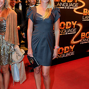 NLD/Amsterdam/20111004 - Premiere Body Language, Kimberly Klaver