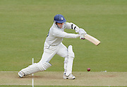 London GREAT BRITAIN,  Middlesexs', David NASH in action, during the LV. County Championship Cricket match, Middlesex vs Glamorgan, Lord's Cricket Ground, St John's Wood, 24.04.2008 [Mandatory Credit Peter Spurrier/Intersport Images]