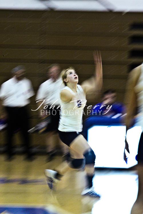 MCHS Varsity Volleyball .vs Rappahannock   .10/13/09