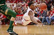 NCAA Basketball - Indiana Hoosiers vs South Florida Bulls - Bloomington, In