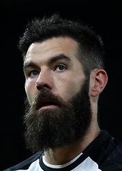 Derby County's Joe Ledley