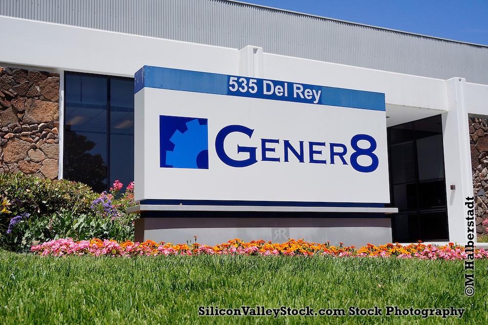 Gener8